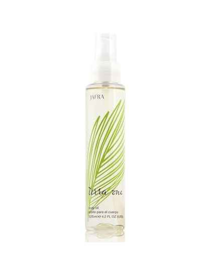 Jafra Terra One Body Oil (VEGAN)