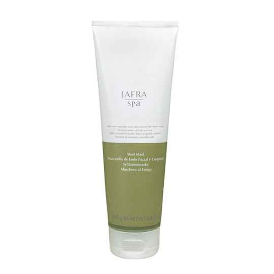Jafra Spa Mud Mask (250 gr.)