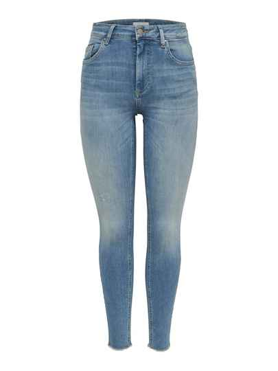 Only Carmakoma Denim Jeans Skinny - Curvy Fashion