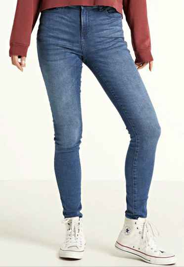Cars jeans skinny fit 1128