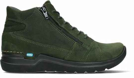 Wolky boot CW1044