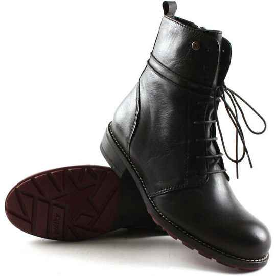 Wolky boot CW1012