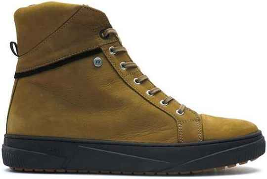 Wolky veterboot CW1083