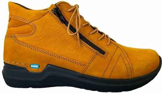 Wolky boot CW1041