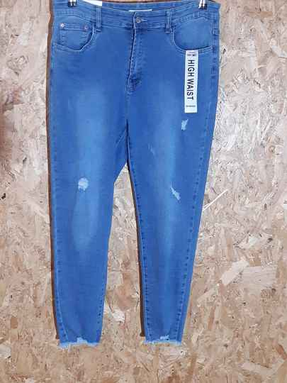 Ds fashion jeans