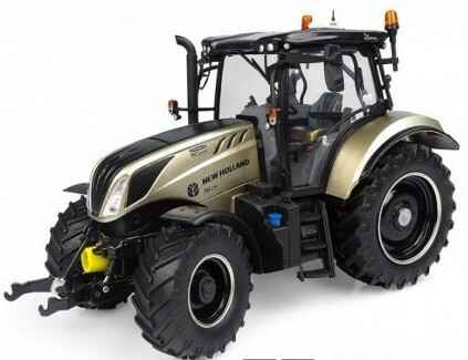 New Holland  T 6 - 175  Gold