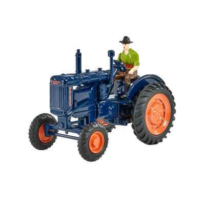 Fordson Major {First ever Britains tractor} 1:32