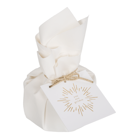 MOMENTS of light - 'You are Golden' Scented Candle