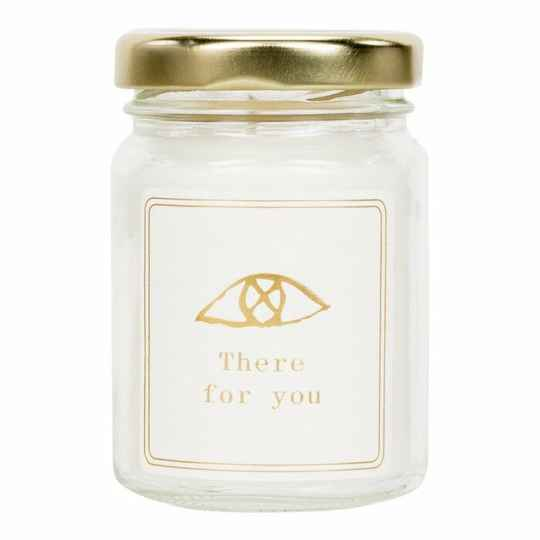MOMENTS of light - There for You Scented Candle (mini)