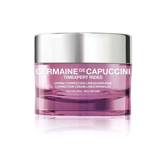Timexpert Rides - Correction Cream Line/Wrinkles Rich texture 50ml