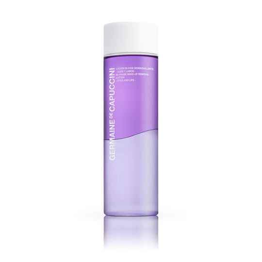 Options Universe - Bi-Phase Make-Up Removal Solution 125 ml