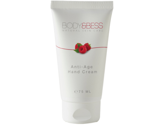 Anti-Age Hand Cream 75ml