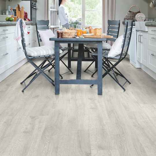 Quick Step Classic Reclaimed patina eik wit
