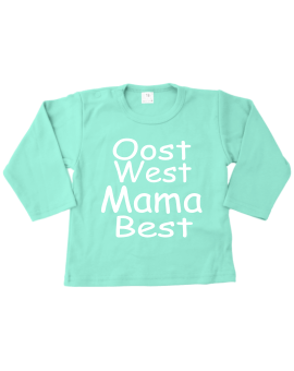 Oost west mama best