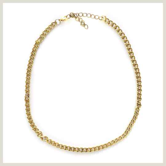Chunky Chain Necklace ✦ SALE