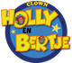 Clown Holly en Bertje