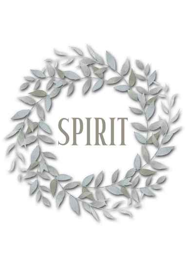 WREATH SPIRIT