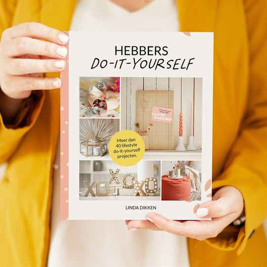 Do - it - yourself boek