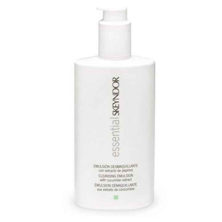 Skeyndor Cleansing Milk With Cucumber For Oily Skin