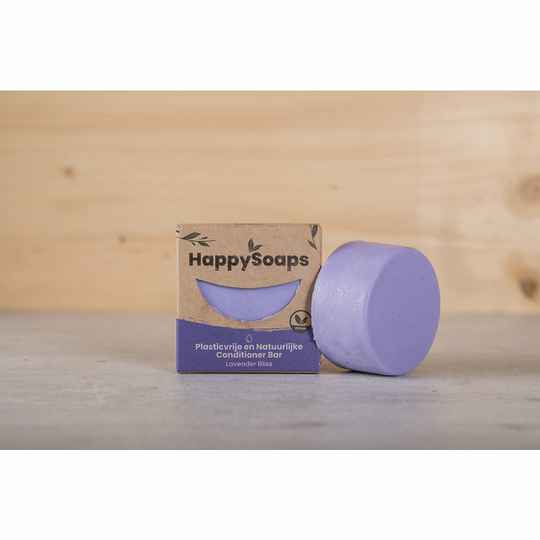 Lavender Bliss Conditioner Bar | Voor alle haartypes