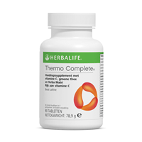 0050 Thermo Complete™ Vp-30,95