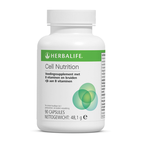 0104 Cell Nutrition Vp-20,50