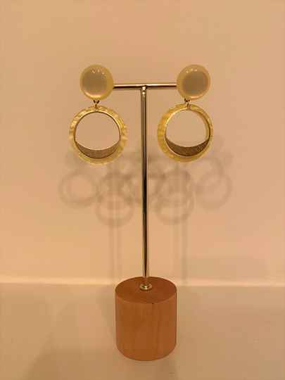 The Asher Earring