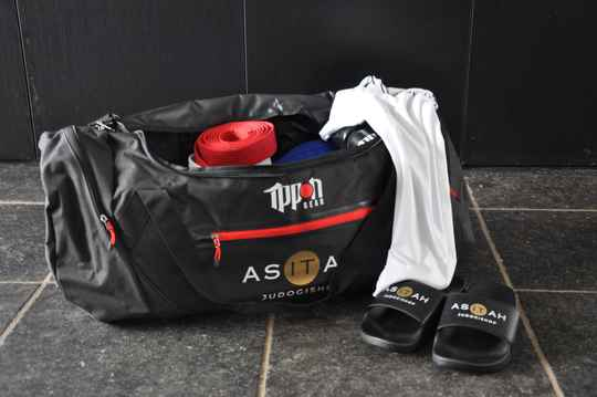 Ippon Gear Sporttas Fighter