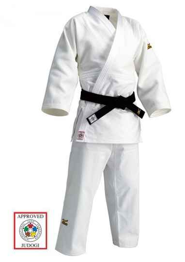 Mizuno judogi IJF Approved duo pack 10% sale