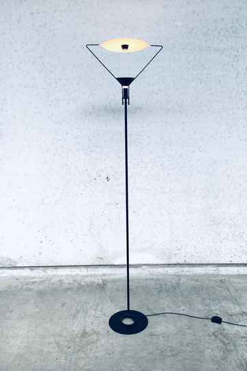 Polifemo Floor Lamp by Carlo Forcolini for Artemide 1980's