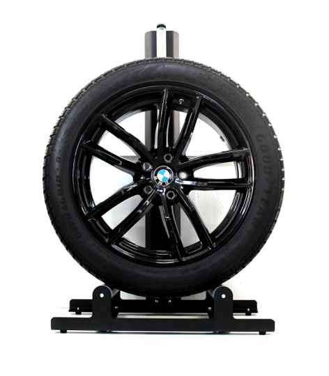 WHEEL STAND,