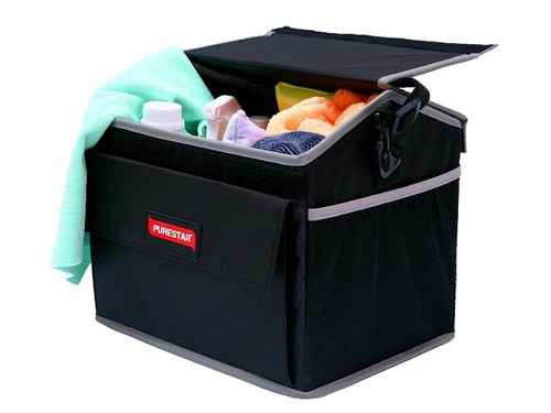 DELUXE DETAILING BOX,