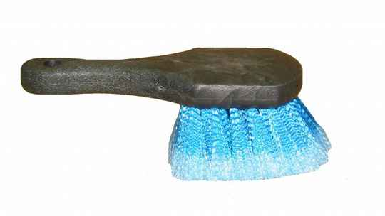 TIRE BRUSH,