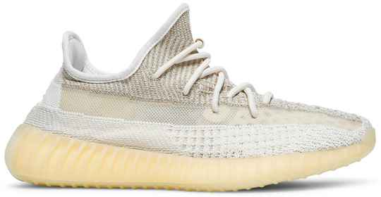 Adidas Boost Yeezy 350 Natural