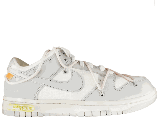 Nike Dunk Low Off-White Lot 24