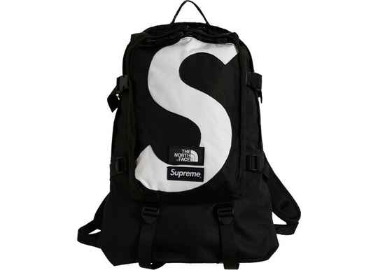 Supreme The North Face Backpack Black