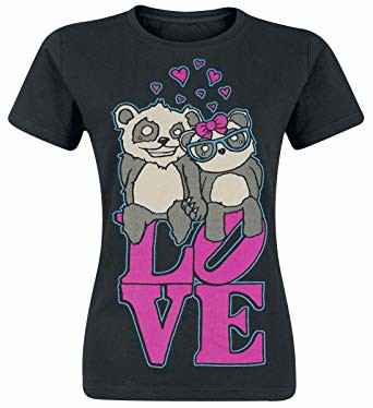 Love to Hate T-shirt