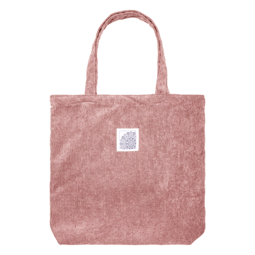 Tote Bag Roze