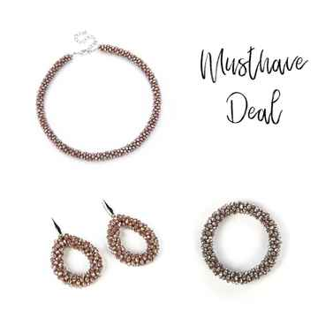 Musthave Deal - Sparkling Amber