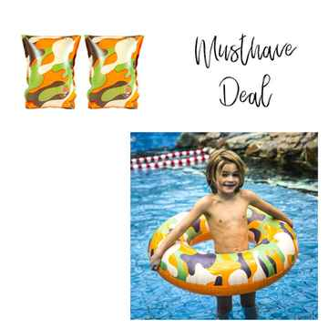 Musthave Deal - Camouflage Boy