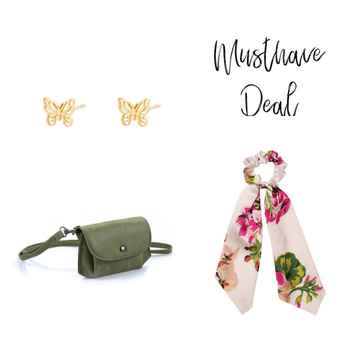 Musthave Deal - Little Butterfly