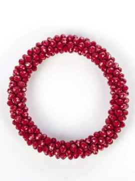 Armband Sparkling Red