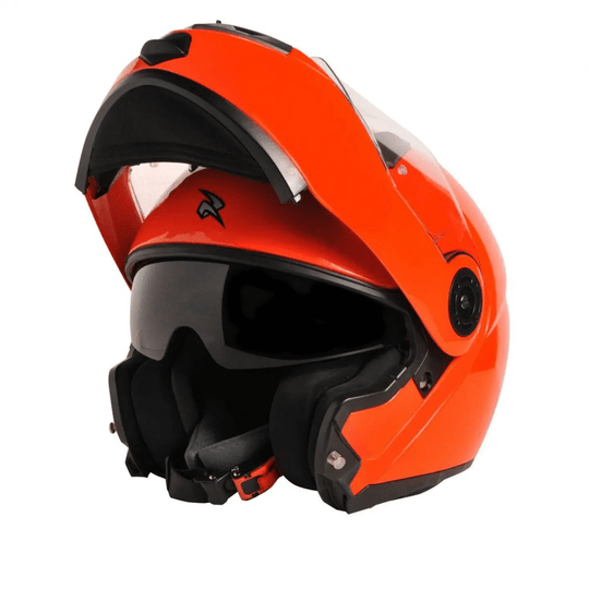 RXA EXPLORER SYSTEEMHELM solid + graphic