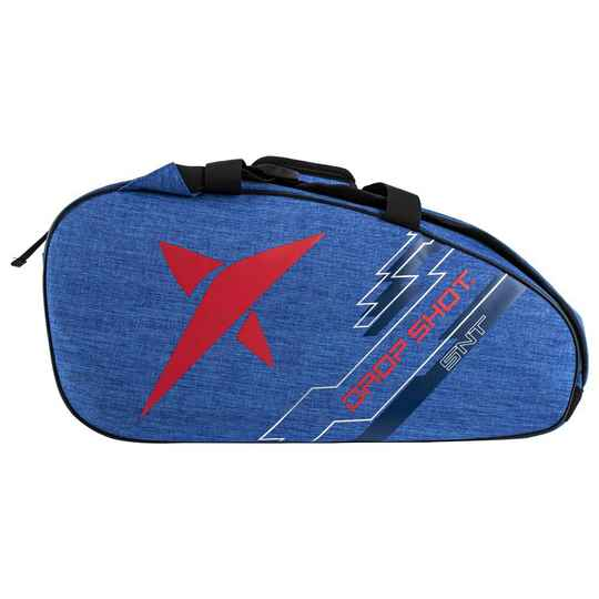 Drop Shot Racketbag Essential 20 Rojo