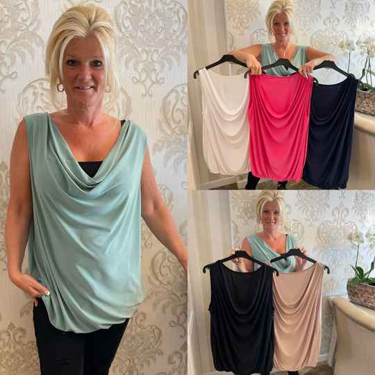 Waterval top t/m 46/48