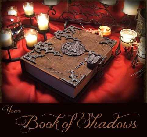 ONLINE Book of Shadows
