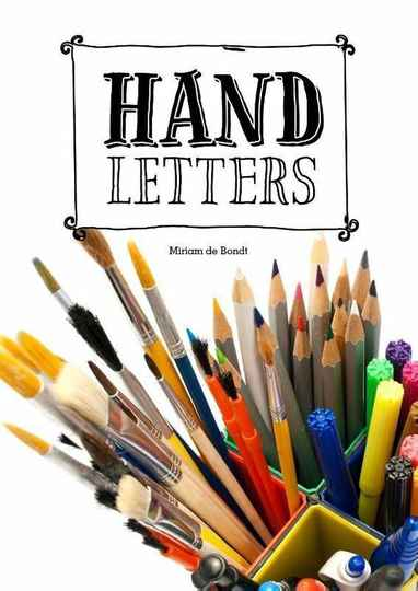 sale Handletters