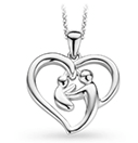 M'amour | 600.045 | Hanger (exclusief collier)