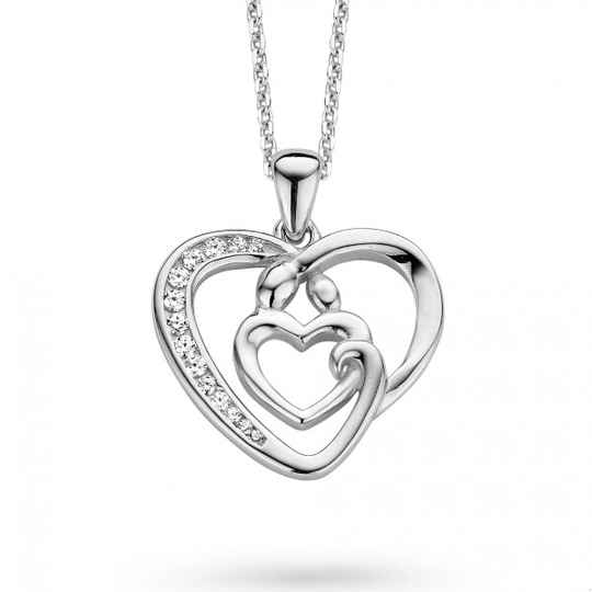M'amour | 600.047 | Hanger (exclusief collier)
