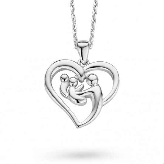 M'amour | 600.046 | Hanger (exclusief collier)